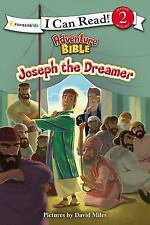 Joseph the Dreamer by Zondervan (Paperback, 2015)