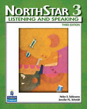 Northstar, Listening And Speaking 3 (student Book... BOOK (Paperback)