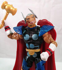 BETA RAY BILL  # 011 ~Marvel Universe Collection~~ LOOSE & COMPLETE~ Figure~
