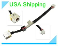 Original DC power jack charging port plug in cable for ACER ICONIA 6120 PAU30