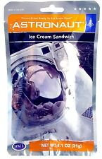 Ice Cream Sandwich NASA Astronaut Space Food