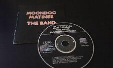 CD THE BAND - MOONDOG MATINEE / TOP / JAPAN CD