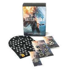 Battlefield 1 Frontline Pack  BRAND NEW FAST SHIPPING