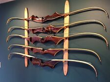 Recurve Bow Display Rack, Custom Made