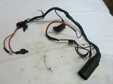 MERCURY 20HP 2-CYL 9-PIN INTERNAL WIRE HARNESS OUTBOARD BOAT MOTOR KIEKHAEFER