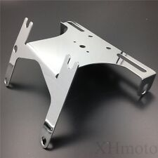 Fender Eliminator Tidy Tail No Logo For 2006-2007 Suzuki Gsxr 600 Gsx-R750