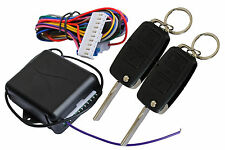 12V Universal Car Keyless Entry Central Locking Remote Control System /2170
