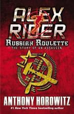 Russian Roulette : The Story of an Assassin by Anthony Horowitz (2014,...