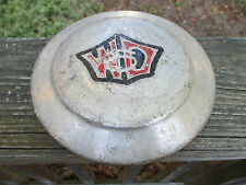 WILLYS OVERLAND 6  WO6 DUST COVER GREASE CAPS WHEEL CENTER HUB CAPS