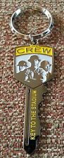 "COLUMBUS CREW ""KEY to the STADIUM"" Key Ring"