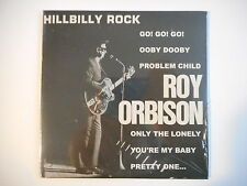 ROY ORBISON : HILLBILLY ROCK - TRYIN' TO GET TO YOU ▓ CD MAGIC - PORT GRATUIT ▓