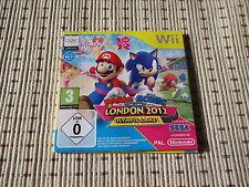 Mario & Sonic Bei den Olympischen Spielen London 2012 für Nintendo Wii und Wii U