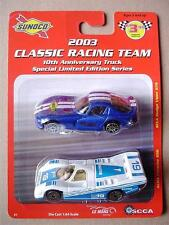 ALMS Porsche 956 and SCCA Dodge Viper GTS - NEW PACK!