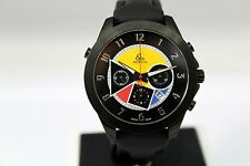 JACOB & CO 47MM AC21 CHRONOGRAPH AUTOMATIC SWISS MADE BRAND NEW LIMITED EDITION