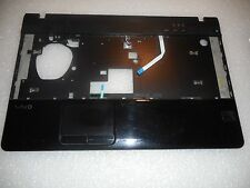 Genuine Sony Vaio Palmrest with Touchpad & Spekers Set THC03 PCG-71211L