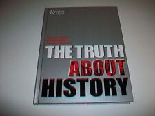 Reader's Digest THE TRUTH ABOUT HISTORY hb book