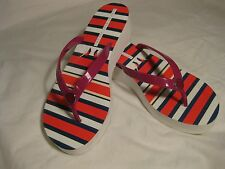 Marc By Marc Jacobs Wedge Thong Flip-flops Sz39