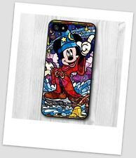 Mickey Mouse Character Stained Glass cell phone case for Apple iphone 5s 5S 5