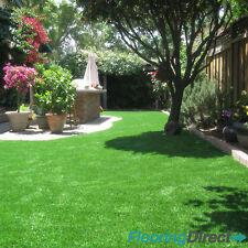 garden materials. Stratford 40mm Artificial Grass 6m X 4m Green Garden Realistic Lawn Astro Turf Materials