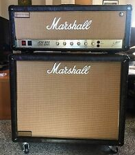 Marshall JCM 800 Limited Edition Western Tolex with Extras