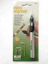 Beadsmith Micro Engraver for engraving onto metal, wood, ceramics and more!