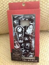 NIB DISNEY SAMSUNG GALAXY S6 PHONE NIGHTMARE BEFORE CHRISTMAS CASE COVER JACK