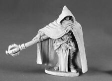 Hanseth Dimguard Cleric 03469 - Dark Heaven Legends - Reaper Miniatures D&D