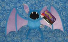 Zubat Pokemon Plush Doll Toy by Tomy USA from 2016 Brand New with Tags