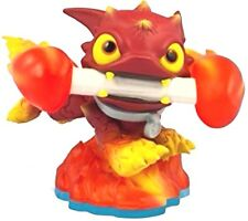 Fire Bone Hot Dog Firebone Skylanders Swap Force Trap Team Wii PS3  PS4 Xbox 3DS