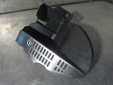 Audi TT 8N 98-06 MK1 225 Quattro 1.8T foot rest pedal genuine part brushed alloy