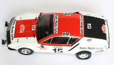 DECAL CALCA 1 43 ALPINE A 310  N°15 Rally WRC monte carlo 1976 montecarlo