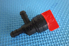 Homelite PowerStroke Generator Gas Tank Fuel Shutoff Valve Switch 308459002