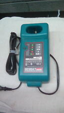 Makita DC1804T battery charger cordless drill impact