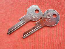 2 - ROLLS ROYCE BENTLEY SILVER SPUR KEY BLANKS 81 - 91