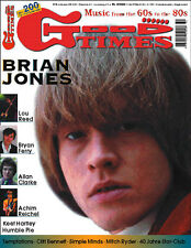 GoodTimes - Music from the 60s to the 80s - Good Times 2-2002 - Brian Jones