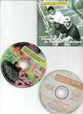 Oscar G & Ralph Falcon ‎– The House Music Movement  2 xCDs Compilation, Mix 1998