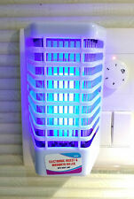 Fighter/Champion Insect & Mosquito Killer With LED Night Lamp Electric