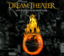 Live Metropolis, Pt. 2 by Dream Theater (CD, Nov-2001, 3 Discs, Elektra (Label))