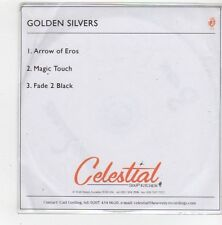 (FN227) Golden Silvers, Arrow Of Eros - DJ CD