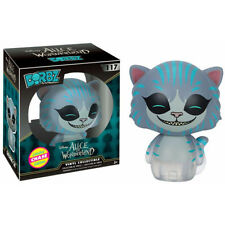 Funko Dorbz Disney Alice In Wonderland Cheshire Cat CHASE LIMITED EDITION NEW