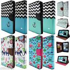 Folio Leather Case Cover Stand For Samsung Galaxy Tab 4 7.0