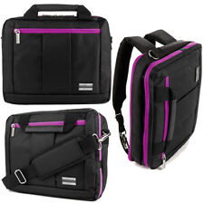 "For Dell Inspiron 17 7000 5000 17.3"" Laptop Messenger Bag Backpack Briefcase"