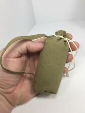 1/6 SCALE MILITARY DUFFEL BAG WITH CARRY STRAP WW2 DRAGON DID 21ST CENTURY BBI