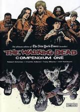 The Walking Dead Compendium Volume 1 - Kirkman Robert - New Paperback Book