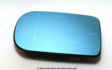 BMW 5-series E39/ 7-series E38,BLIND SPOT MIRROR GLASS BASE,HEATED,DRIVE SIDE