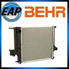For BMW 318I 318IS 318TI Z3 E30 E36 1.8L 1.9L 2.5L 2.7L OEM Behr Radiator NEW