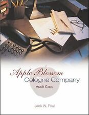 Apple Blossom Cologne Company by Jack W. Paul (2002, CD / Paperback, Revised)