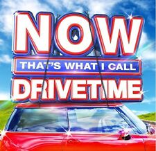 VARIOUS - NOW THATS WHAT I CALL DRIVETIME BRAND NEW 3CD