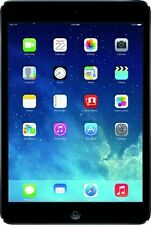 Apple iPad Mini 2 16GB Retina Display (Wi-Fi) (Grey) ME276HN