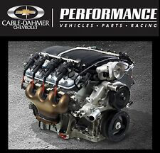 Chevrolet Performance 19244098 LS7 7.0L 427 C.I. Crate Engine 505 HP